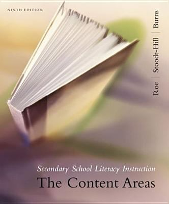 Secondary School Literacy Inst: Content Areas
